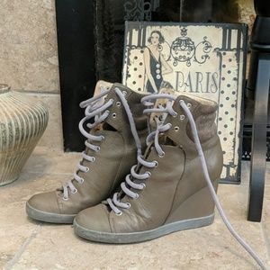 SEE by Chloe boots size 37/7